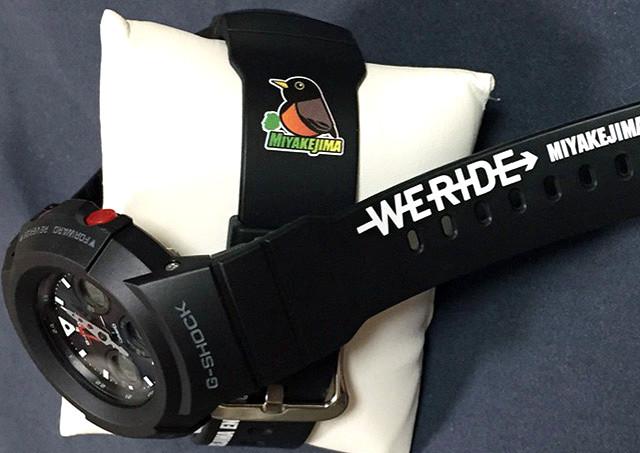 タフでファッショナブルな実用腕時計